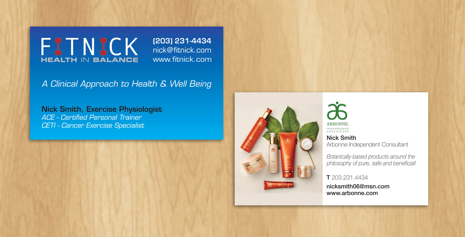 Business Card Design | Boss Office Works