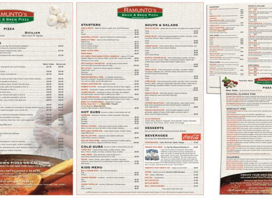 Holiday Inn Sanibel Restaurant Menu